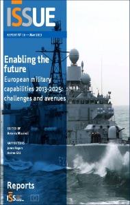 European-Military-Capabilities-Report-2013-2025