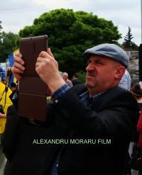 Alexandru Moraru Film