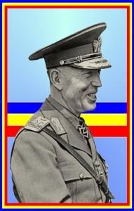 Maresal_Ion_Antonescu_cu_tricolor