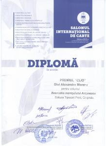 Salonul International de Carte 2015 001