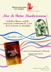 afis_dor-de-victor-dumbraveanu